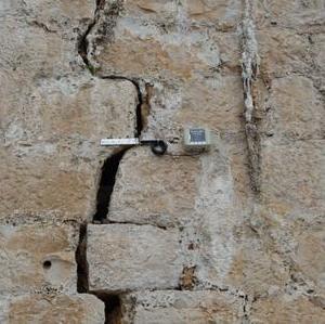 Rissbeobachtung Kroatien Trogir